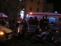 اعلام اسامی مصدومان حادثه کلینیک سینا
