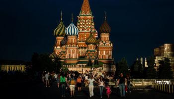 بهترین شهرهای روسیه برای خرید