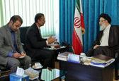 قدردانی نماینده ولی فقیه در استان البرز از خدمات بانک شهر در تعطیلات نوروز
