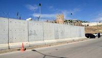ترکیه دیوار مرزی خود با ایران را گسترش می دهد