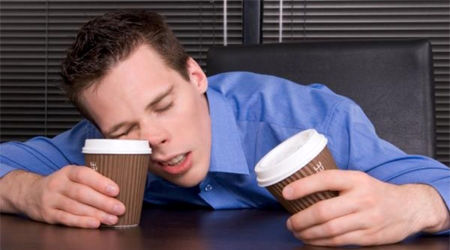 چگونه خوابآلودگی را ازبین ببریم؟