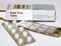 عرضه ریتالین بدون نسخه پزشک ممنوع است