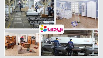 اتاقی رویایی برای کوچولوها در جشنواره عیدانه مبلمان اتاق کودک و نوجوان آپادانا بسازید!