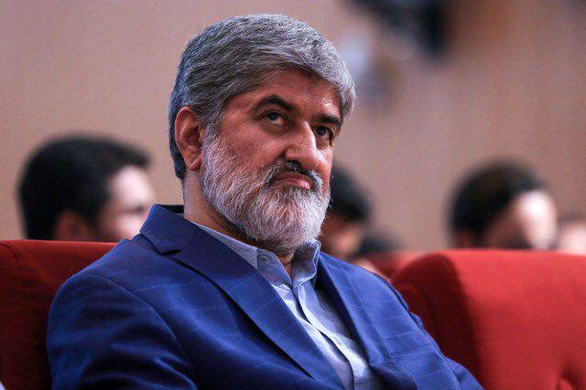 واکنش علی مطهری به مذاکره ایران و عربستان