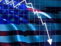 ضربه مهلک سقوط بازار سهام آمریکا/ ثروتمندان جهان تنها در 96دقیقه میلیاردها دلار از دست دادند!