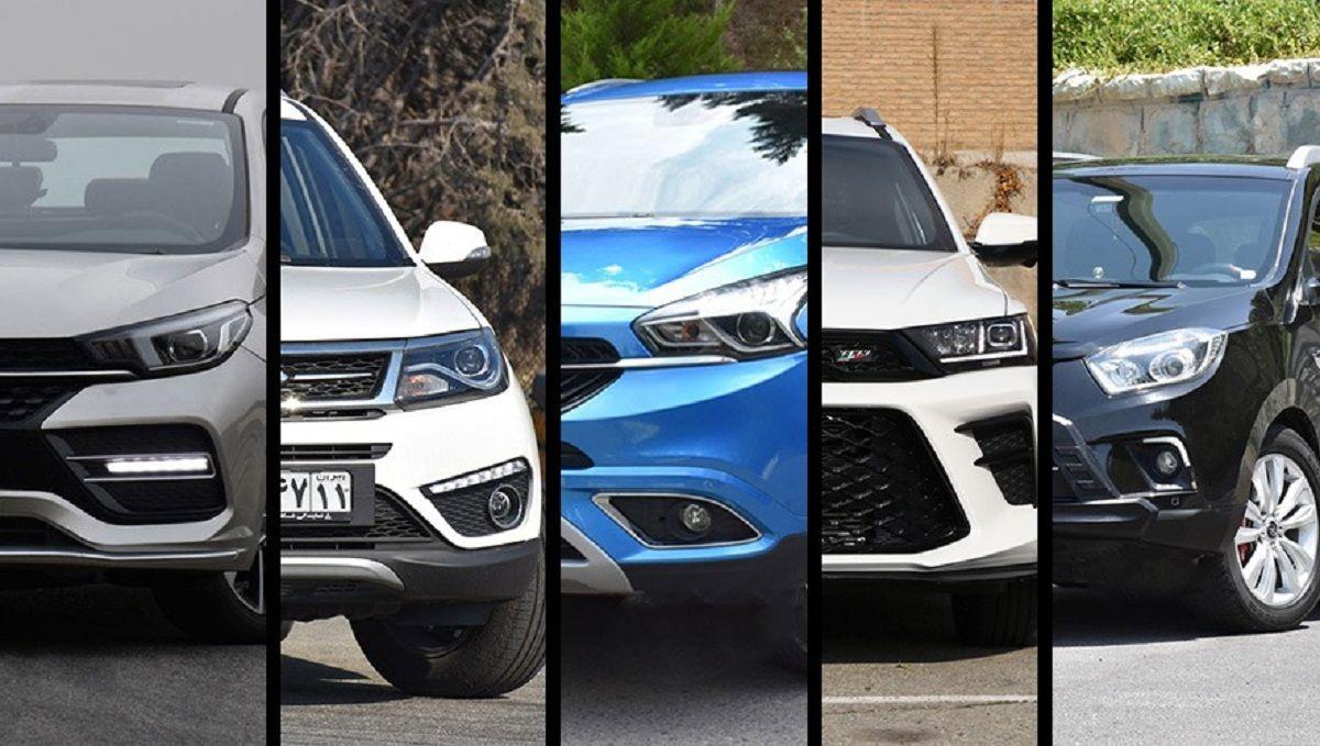 خودروهای چینی بازار ایران واقعاً چقدر ارزش خرید دارند؟