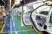 برنامهریزی برای تولید یک خودروی جدید در ایران