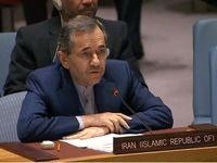 تختروانچی: گزینههای ایران در تامین منافع ملی محدود نیست