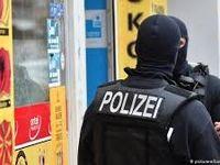 دستگیری باند خانوادگی قاچاق انسان در آلمان