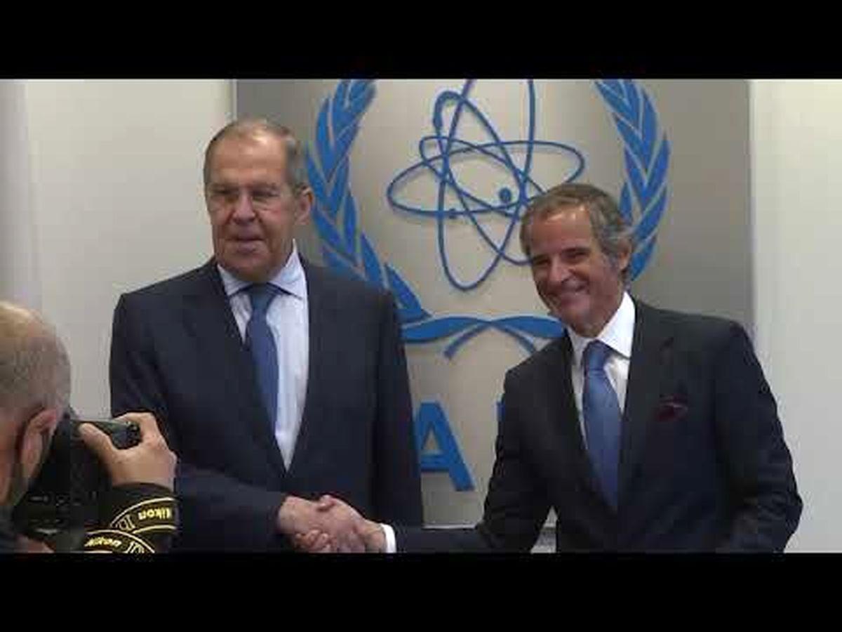 روسیه و آژانس انرژی اتمی درباره اجرای برجام گفت وگو کردند