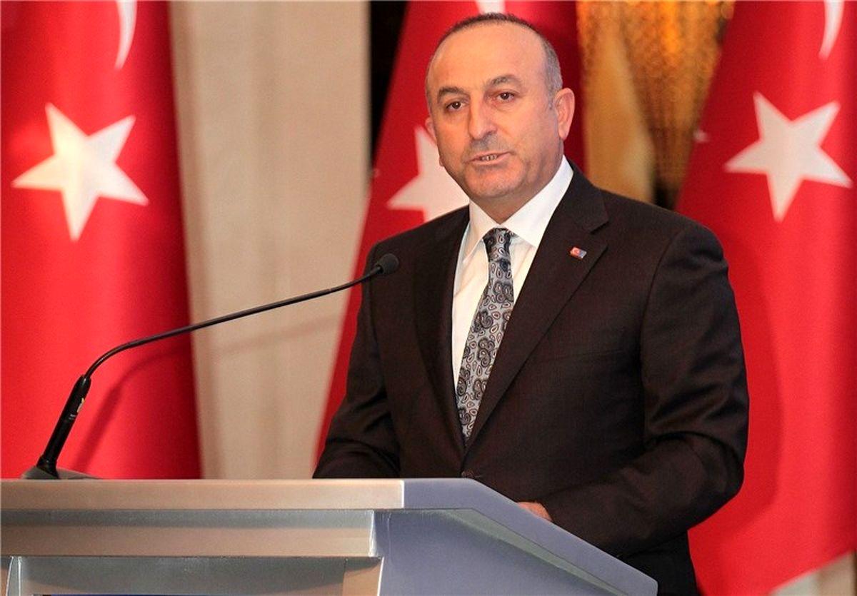 ترکیه اتحادیه اروپا را تهدید کرد