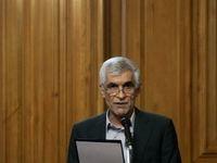 شهردار تهران لایحه برنامه سوم توسعه تهران را به شورای شهر ارائه کرد