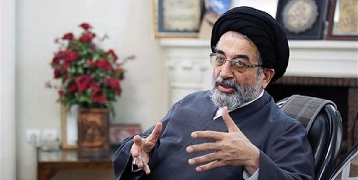 احمدینژاد تمام داشتههای کشور را زیر سوال برد!