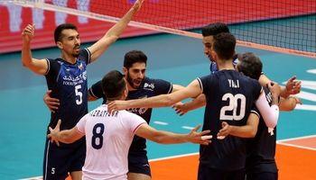 پاداش ۱۲۰هزار دلاری فدراسیون جهانی به والیبالیستهای ایران