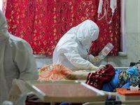 صحتسنجی آمار مرگ بر اثر کرونا در ایران