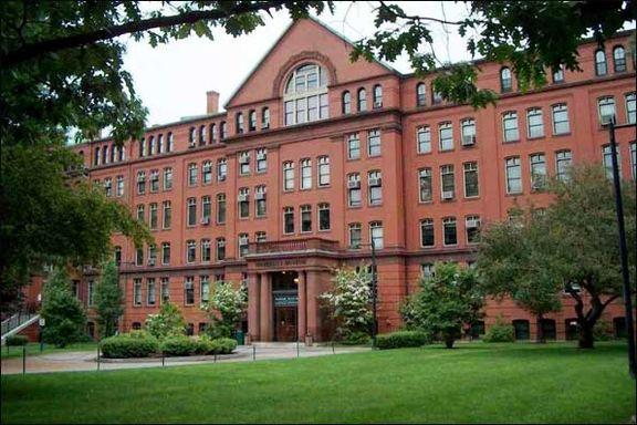 پذیرش دانشگاه هاروارد در سال 1869چگونه انجام میشد؟