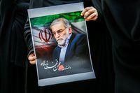 با ترور نمیتوان جلوی برنامه هستهای ایران را گرفت