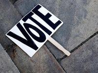 ادعای تقلب در انتخابات از پنسیلوانیا آغاز شد