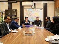 تقدیر و تجلیل از کارکنان مرکز آموزش و پژوهش بانک توسعه تعاون