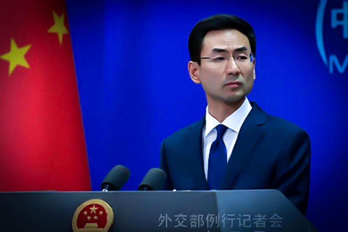 چین: به همکاری نزدیک با ایران برای مقابله با کرونا ادامه خواهیم داد