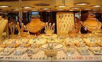 سهم اندک ایران از بازار طلای جهانی