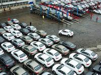 سقوط ۹۲درصدی فروش خودروی چین به علت شیوع کرونا