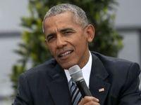 باراک اوباما هم از جو بایدن حمایت کرد