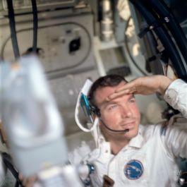 50 سالگی سـفر به ماه