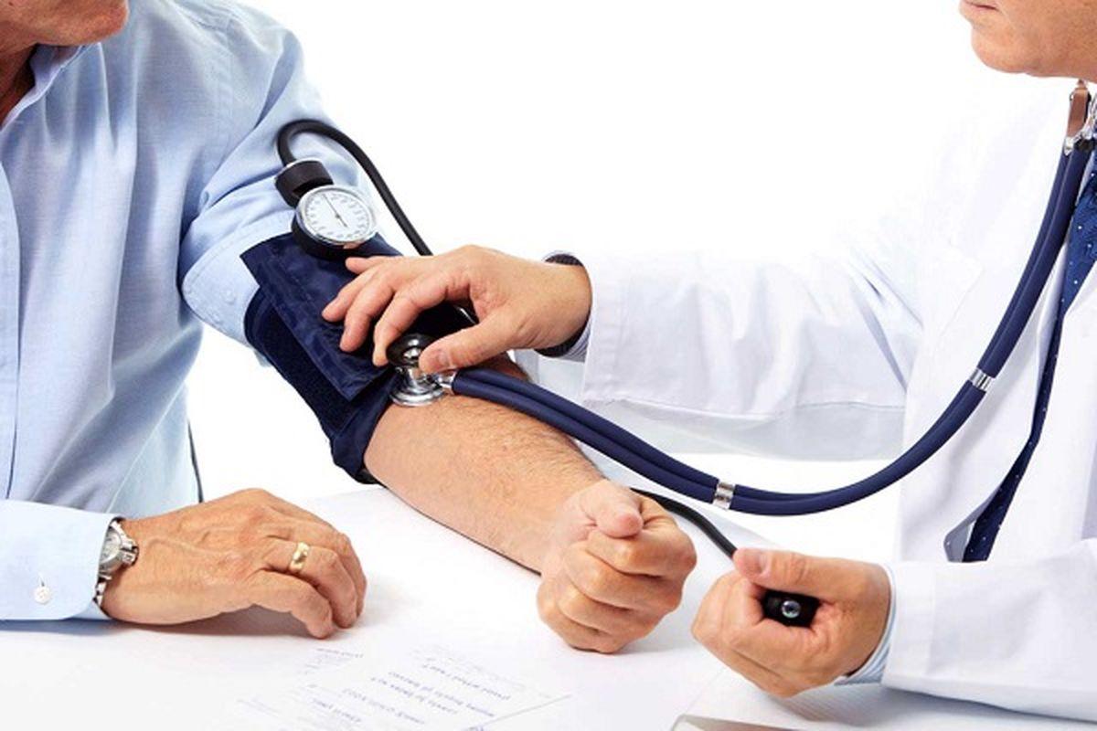 برای کاهش فشار خون از وان آب گرم کمک بگیرید