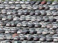 درآمد ۲۰۰میلیارد تومانی دولت از شمارهگذاری خودرو