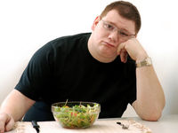 جوانان کانادایی در رنج سرطان مرتبط با چاقی