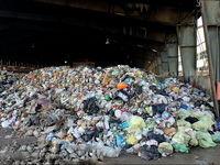 شهرداری دیگر نمیتواند در آرادکوه زباله دفن کند