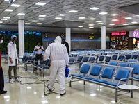 تشدید سختگیریهای کرونایی در فرودگاهها