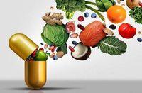 ویتامینهایی برای مردان