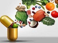 بهترین زمان برای مصرف مکملهای ویتامین