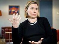 موگرینی: پایبندی ایران به تعهداتش ۷بار توسط آژانس تایید شد