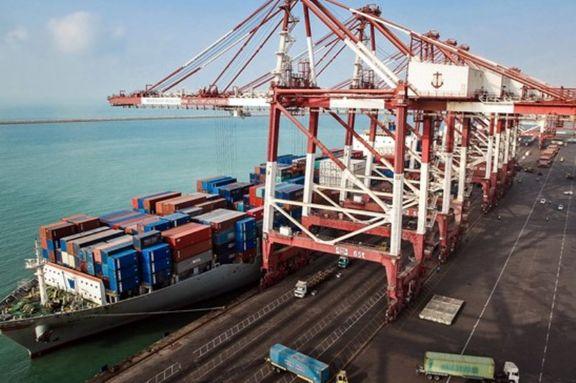 ۶۰ درصد؛ افزایش واردات کالای اساسی