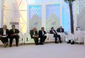 جزییات دیدار وزیر راه و شهرسازی ایران با امیر قطر