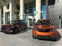 دو شاسی بلند جدید در راه بازار خودرو+شرایط فروش