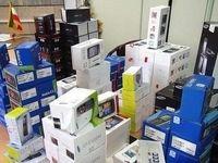پایان سودجویی قاچاقچیان تلفن همراه مسافری