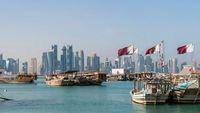 آمادگی قطر برای وساطت بین ایران و عربستان