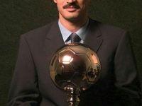 AFC تولد علی دایی را تبریک گفت +عکس