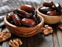 جدیدترین قیمت انواع خرما در آستانه ماه رمضان