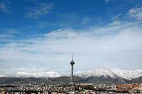شرایط سالم و ناسالم هوای تهران برای گروههای حساس
