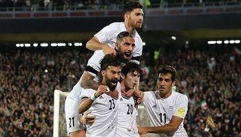 واکنش AFC به پیروزی ایران مقابل هنگ کنگ