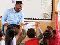 این 3معلم، زندگی دانش آموزان خود را متحول کردند