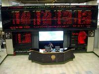 بیشترین رشد قیمت سهام بانکی به اقتصاد نوین رسید