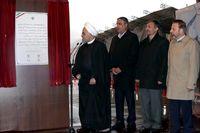 روحانی: آزادراه تهران-شمال، نمایشی از قدرت مهندسی ایرانی است/ ویژگیهای خاص منطقه یک آزادراه تهران-شمال
