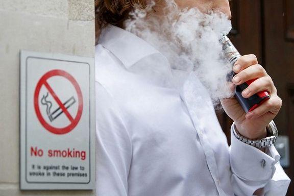 سیگارهای الکتریکی بر باروری زنان تاثیر میگذارد