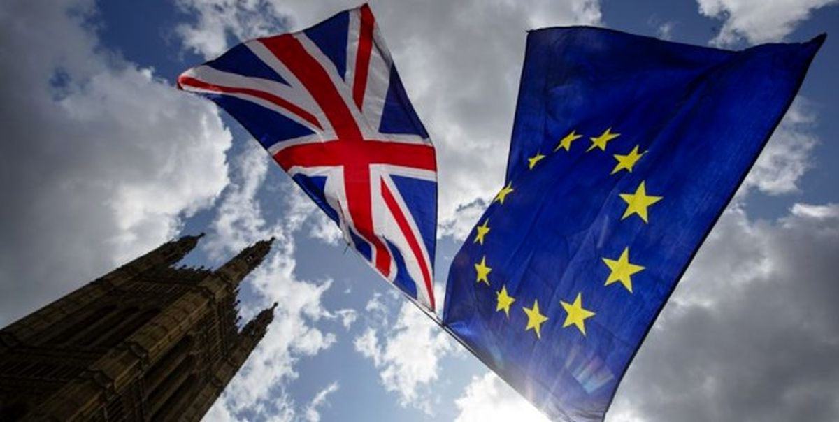 صادرات و واردات لندن با بروکسل کم شد